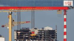 Si avvicina l'accordo tra Roma e Parigi su Stx-Fincantieri, i cantieri di Saint-Nazaire verso il controllo
