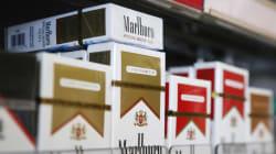 Philip Morris se despide de Marlboro y
