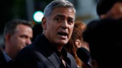 Retour à la télévision pour George Clooney, presque 20 ans