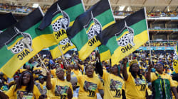 South Africa Needs An ANC 2.0 -- A Political Party, Not A Liberation