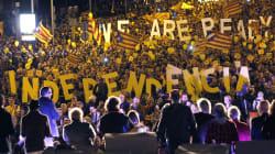 Des centaines de maires de Catalogne risquent