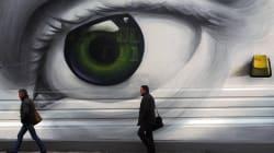 Voyager pour les graffitis: une nouvelle approche