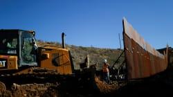Muro fronterizo que -según Trump- México está pagando, no detendrá migración: