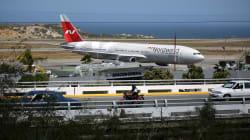 ¿Por qué un avión ruso vacío llegó a