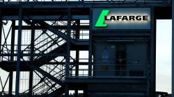 La justicia francesa estrecha el cerco al gigante del cemento por pagos al