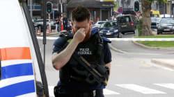 El Estado Islámico reclama la autoría del ataque en Lieja
