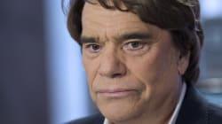 Malade, Tapie sera salué par les supporters marseillais pendant