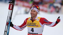 Le fondeur Alex Harvey aborde les Jeux de Pyeongchang avec une confiance