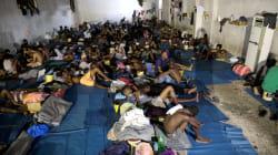 Desaparecidos 100 migrantes en otro naufragio en el