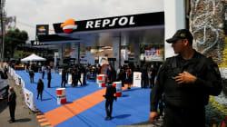 La española Repsol quiere abrir 200 gasolineras en México este