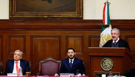 Estos funcionarios podrían ganar más que el presidente López Obrador en