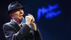 De nouveaux artistes s'ajoutent au concert hommage à Leonard