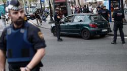 Un des suspects de l'attentat de Barcelone mis en examen et écroué en