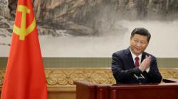 Le président Xi Jinping réélu en Chine pour cinq ans de