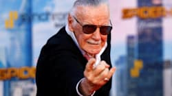 Stan Lee, papa de nombreux super-héros Marvel, accusé d'agression