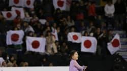 フィギュア・スケートに垣間見える「国籍」や「国旗」の相対化