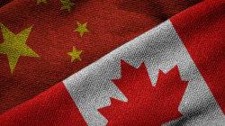 Trudeau: le troisième Canadien détenu en Chine est un cas différent des