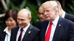 Ingérence dans l'élection: 13 Russes inculpés aux États-Unis pour