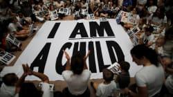 EU crea grupo especial para reunir a padres deportados con sus