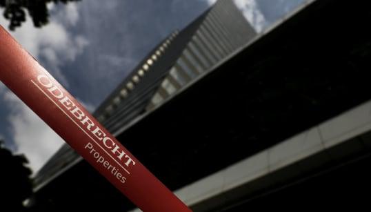 Odebrecht denuncia red de corrupción en México y señala a 12 funcionarios de