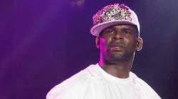 R. Kelly sort un morceau de 19 minutes pour révéler qu'il a été victime