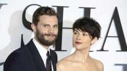 Jamie Dornan ne veut pas que sa femme voit «Fifty Shades of