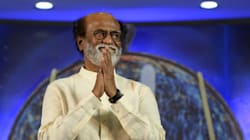 Actor Rajinikanth Announces His Entry Into
