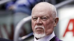 Don Cherry: 'Left Wing Media' Coverage Of Kneeling Protests