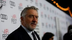 Hey Trump Supporters, Robert De Niro Is Officially Done With