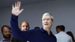 Le PDG d'Apple obligé d'utiliser un jet