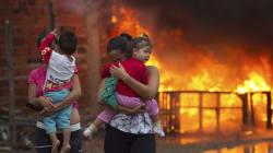 'É preciso acolhê-las': O que o caso de Janaúba nos lembra sobre o luto