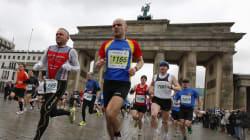 Hay detenidos en Berlín por posible atentado durante la media