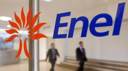 Enel dice no alla fusione Open