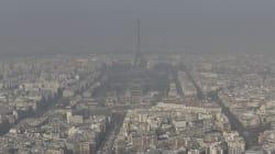 L'Union européenne poursuit la France pour son air trop
