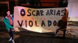 Exmiss Costa Rica denuncia a expresidente Oscar Arias por abuso
