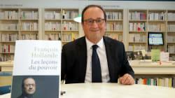 Moins d'un socialiste sur deux souhaite que Hollande se représente à la