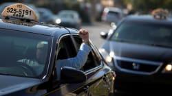 Taxis: Québec accusé de renier ses propres