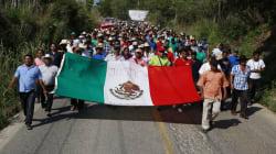FMI urge a México implementar sistema anticorrupción y fortalecer el Estado de