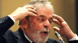 Au Brésil, Lula devient consultant sportif depuis sa prison à l'occasion du