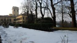 Cade dall'albero e muore a 29 anni il giardiniere di Villa Gernetto: la proprietà è di