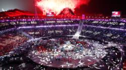 Les Jeux olympiques de Pyeongchang se concluent sur une note toute en