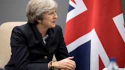 British PM: New Path 'Free Of Oppression' Ahead For