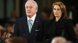 Caroline Mulroney vise le poste de chef du parti conservateur de