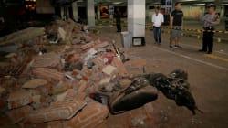 Sismo de magnitud 7 sacude a Indonesia; ya no hay alerta de