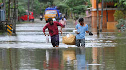 Kerala Floods: Why The Modi Government May Not Accept UAE's Rs 700 Cr