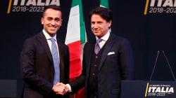Giuseppe Conte, propuesto para ser el nuevo primer ministro de