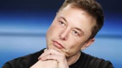 Elon Musk est complètement