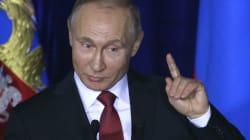 Rappresaglia russa in arrivo. Rappresaglia russa in arrivo. Lavrov: