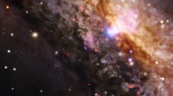 Por primera vez, encuentran planetas fuera de la Vía
