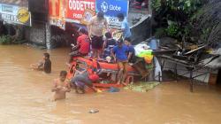 Tempesta tropicale nelle Filippine: oltre 100